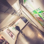 #1493 Couloir