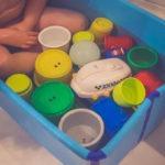 #1522 Soupe de jouets