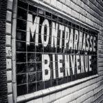 #1546 Montparnasse