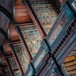 #1567 Bibliothèque du Trinity College