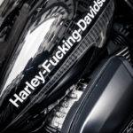 #1647 Harley Fucking Davidson