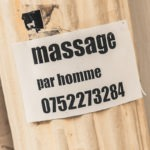 #1673 Massages par homme