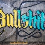 #1689 Bullshits
