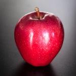 #1742 Pomme photogénique