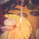 #1744 Birthday Raclette V