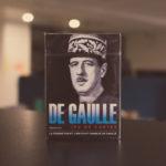 #1836 DE GAULLE
