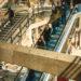 #1868 Escaliers de partout