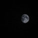 #1924 Lune projecteur