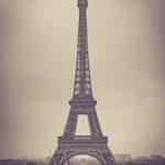 #1947 Tour Eiffel, 1913