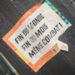 #2016 Slogan en mousse