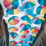 #2069 Parapluies de Chevreuse
