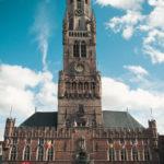#2077 Belfort van Brugge