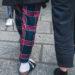 #2121 Pyjama claquettes