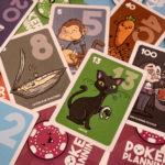#2143 Poker planning