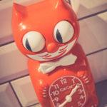#2157 Cheshire clock II