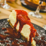 #2169 Cheesecake sanglant