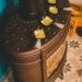 #2181 Poêle à raclette