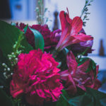 #2243 Fleurs prestigieuses