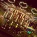 #2260 Carousel nocturne