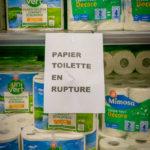#2293 Papier toilette