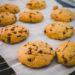 #2299 Cookies vegans