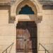 #2387 Porte d'église