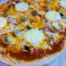 #2450 Une pizza