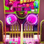 #2455 Pac-Man smash
