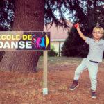 #2467 École de danse