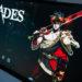 #2501 Hades