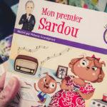 #2560 Mon premier Sardou
