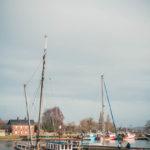 #2608 Port de Honfleur