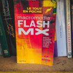#2637 Flash MX