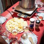 #2799 Raclette montagnarde