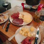 #2839 Birthday Raclette VI